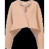 Cropped Jackets,Dvf Diane Von  - Jacket - coats - $844.00