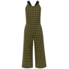 Cropped Overall - Andrea Marques - Enterizos -