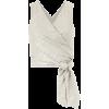Cropped - PATBO - Koszulki bez rękawów -