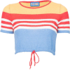Cropped sweater - Jerseys -