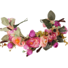 Crown Hair Headband Garland - Other - $6.95