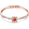 Crystal bracelet (Menton Ezil) - Narukvice - $180.00  ~ 1.143,46kn