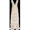 Cucculelli Shaheen Pearl Paisley Embroid - Dresses -