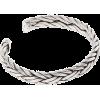 Cuff Bracelet - Bracelets -