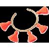 Cuff - Bracelets -