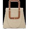 Cult Gaia Bibi Top Handle Bag - Messenger bags - $420.00