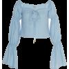 Cult Gaia - Long sleeves shirts -