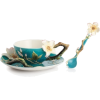 Cup Saucer Spoon - Items -