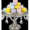 Cupcakes - 食品 -
