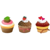 Cupcakes - Uncategorized -