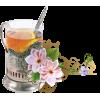 Cup of tea - Bebidas -