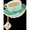 Cup of tea - Pića -