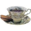 Cup of tea - Beverage -