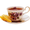 Cup of tea - Напитки -
