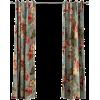 Curtains - Mobília -