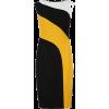 Curved Block Shift Dress - Vestiti -