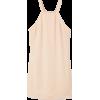 Cut-out back dress - Dresses - $59.99