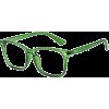 Cyxus eyeglasses - 度付きメガネ -