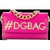 D&G Clutch (Spring 2018) - Clutch bags - £1,100.00  ~ $1,447.35