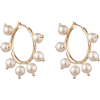DANNIJO earrings - 耳环 -