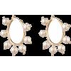DANNIJO earrings - Earrings -