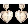 DANNIJO earrings - Aretes -