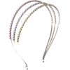 DANNIJO headband - Other jewelry -