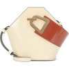 DANSE LENTE Mini Johnny leather bucket b - Torbice -