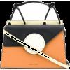 DANSE LENTE - Hand bag - 514.00€  ~ $598.45