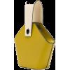 DANSE LENTE - Hand bag - 328.00€  ~ $381.89