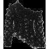 DAVID KOMAAsymmetric embellished cotton - Long sleeves shirts - £1.17  ~ $1.54