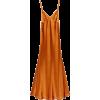 DAYA slip dress - sukienki -