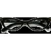 DC glasses - Prescription glasses -