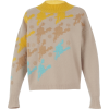 DELPOZO Swarovski Sweater - Puloveri -
