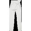 DELPOZO Tapered Bow Pant - Capri & Cropped - $1.40  ~ ¥9.38
