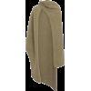 DEVEAUX NEW YORK Merino wool cape - Grembiule -