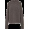 DEVEAUX cashmere sweater - プルオーバー -