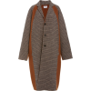 DEVEAUX wool blend coat - Kurtka -