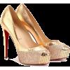 DFGHJ - Klasyczne buty -