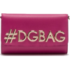 DG GIRLS BAG IN DAUPHINE CALFSKIN - Hand bag - 1,150.00€  ~ $1,338.95