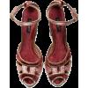 D&G - Scarpe classiche -