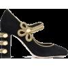D&G - Klassische Schuhe -