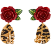 D&G - Earrings -