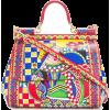 D&G  - 手提包 -