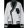 D&G  - Jacket - coats -