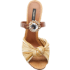 D&G - Sandals -