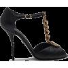 D&G - Sandale -