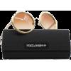 D&G - Sunglasses -