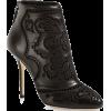 D&G ankle boots - Classic shoes & Pumps -