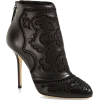 D&G ankle boots - Klasyczne buty -